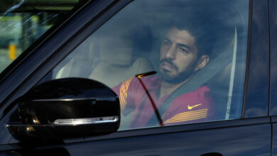 Photo of Luis Suarez Leaves Barcelona For Atletico Madrid!