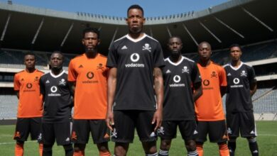 Photo of Orlando Pirates & Adidas Reveal New Bucs Kit!