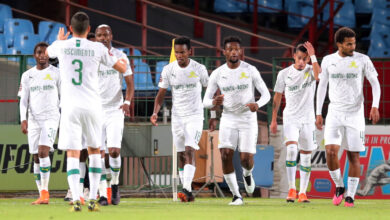 Photo of ABSA Premiership Review – Mamelodi Sundowns Tighten Goal Difference