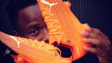 Photo of Keletso Makgalwa Stays Dripped In Puma