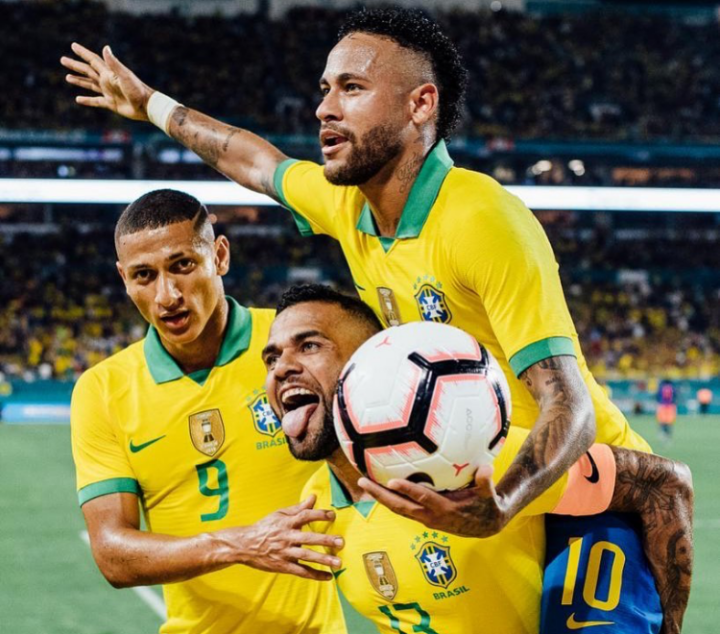 Nike and Neymar Go Their Separate Ways after 15 Years