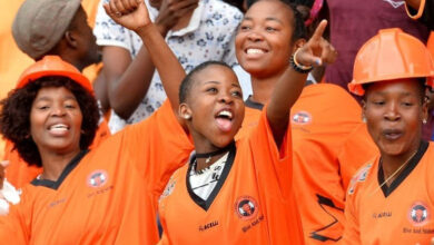 Photo of Polokwane City Relegated Black Leopards Go to Playoffs