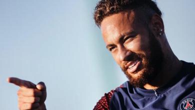 Neymar Graces Fashion TV Magazine 5th Anniversary