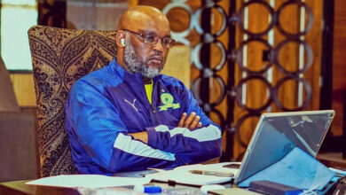 Photo of Pitso Mosimane Wants More Trophies With Sundowns