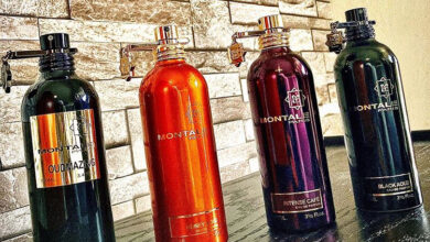 Photo of Manti Mekoa's Luxurious Montale Collection!