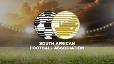 SAFA for Bafana Bafana