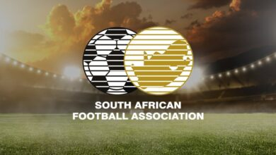 Photo of Bafana Bafana International Based Starting XI