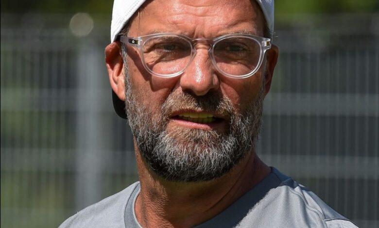 Jurgen Klopp's Potential Predicament Ahead of New Premier League Season
