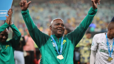 Photo of Pitso Mosimane Officially Leaves Mamelodi Sundowns!