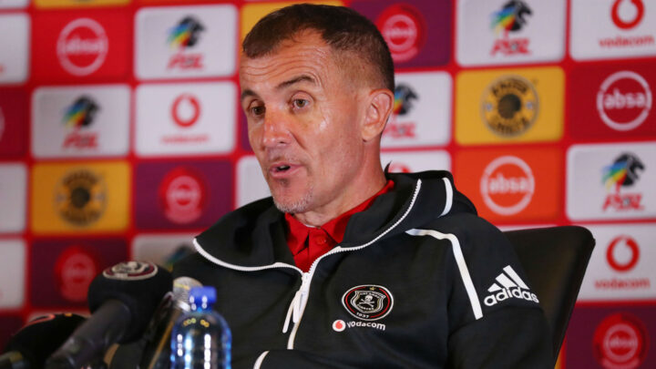 SA Football Stars Who Have Been Arrested For GBV