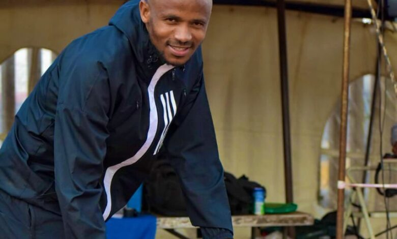 Xola Mlambo Remains Positive After Being Released By Orlando Pirates!