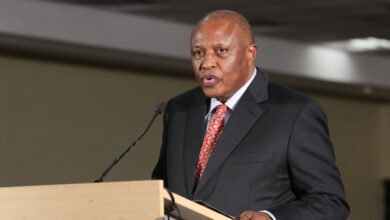 Photo of ICYMI: Dr Irvin Khoza's Presidential Address At The PSL Awards