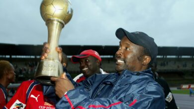 Photo of Jomo Sono's Influence Is Thanked By Football Fraternity!