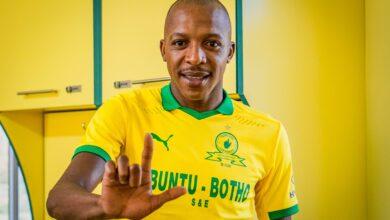 Photo of Mamelodi Sundowns Finally Announce The Signing Of Khutso Mudau!