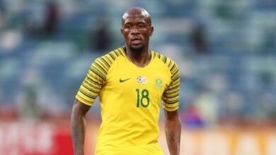 Photo of Football Fans Confused By Hlanti's Status After Bafana Bafana Admin Error!