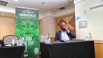 Sandile Zungu Purchases Amazulu From Dr Patrick Sokhela!