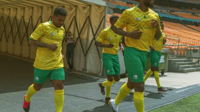 Photo of Bafana Bafana Release 3 New Le Coq Sportif Kits!