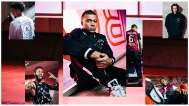Photo of Shop The New Paris Saint Germain x Jordan Look!