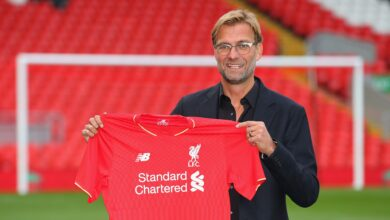 Photo of 5 Years Of Jurgen Klopp At Liverpool!