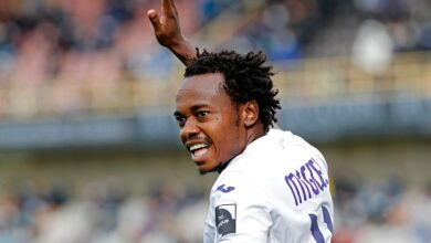 Photo of Percy Tau Is Set For Brighton & Hove Albion Return In January!