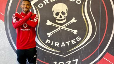 Photo of Wayde Jooste's First Full Interview With Orlando Pirates!
