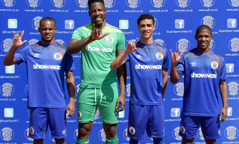 SuperSport United Announce The Signings Of 4 Players!