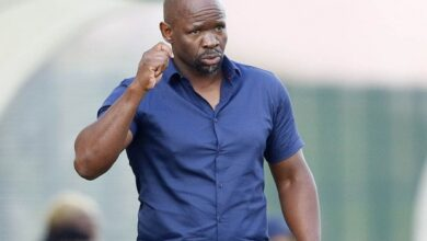 Photo of Steve Komphela Reportedly Resigns From Golden Arrows For Mamelodi Sundowns!