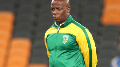 Photo of Mandla Ncikazi Announced As New Golden Arrows Head Coach!