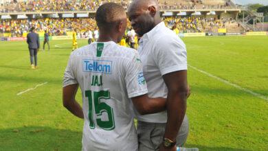 Photo of Mamelodi Sundowns Elaborate On Steve Komphela's New Assistant Role!