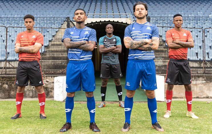 Ernst Middendorp Looking for Victory Against SuperSport United!