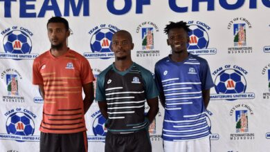 Photo of Maritzburg United Announce Three More Signings For The New Season!