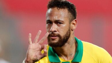Photo of Neymar Scores Hattrick To Surpass Ronaldo As Brazil's Second All-Time Top Scorer!
