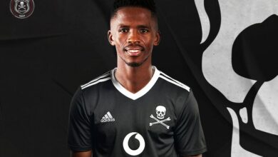 Photo of Orlando Pirates Confirm Thabang Monare Signing!