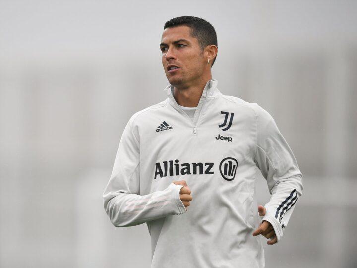 UEFA Gives Cristiano Ronaldo 1 Week To Test Negative For Covid-19!