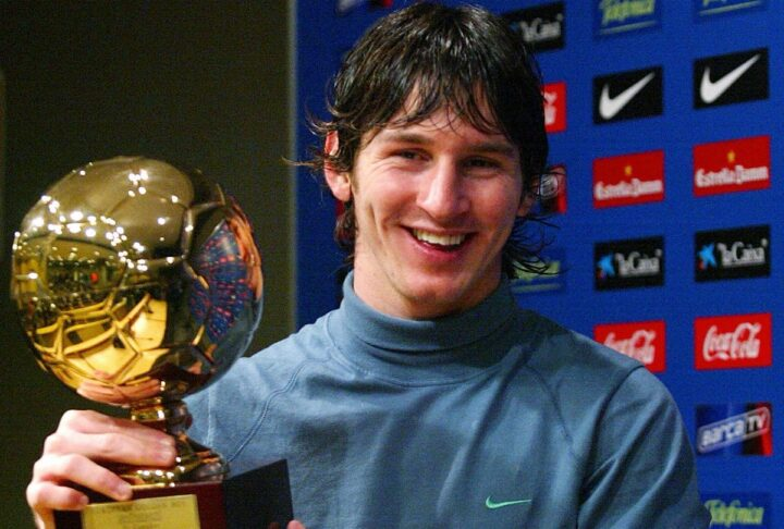 Lionel Messi Breaks Even More UEFA Champions League Records!