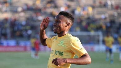 Photo of Themba Zwane Wants To Be A Mamelodi Sundowns Legend!