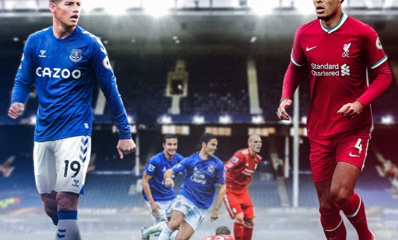 Derby Day In English Premier League & Serie A!