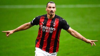 Photo of Zlatan Ibrahimovic Scores Brace As Milan Win In Derby!