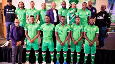 Photo of Amazulu's Provisional Squad For The 2020/2021 PSL Season!