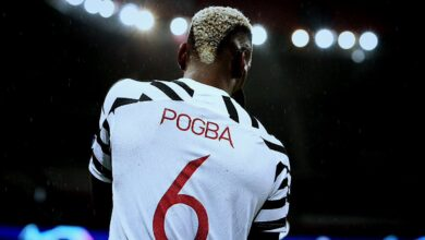 Paul Pogba Reportedly Quits International Football After Comments Made by French President!