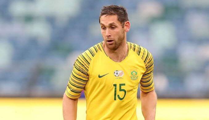 Football Fans React to The Latest Bafana Bafana 25-Man Squad!