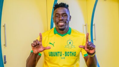 Mamelodi Sundowns Sign Kenyan International Brian Onyango!