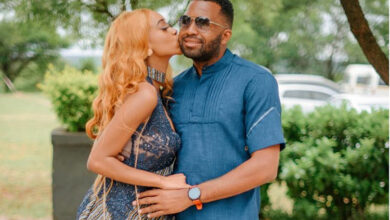 Itumeleng Khune's Top 5 Family Pictures!