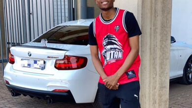 Photo of Orlando Pirates' Bongani Sam And His Luxurious BMW M240i!