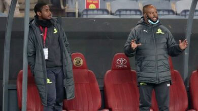 Photo of New Mamelodi Sundowns Coaches Share Their Thoughts After Appointments!