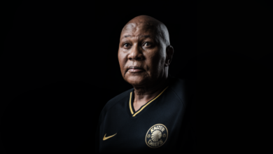 Photo of Happy Birthday To Kaizer Chiefs' Kaizer Motaung SNR!