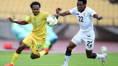 Football Fan Reaction As Bafana Bafana Lose To Zambia!