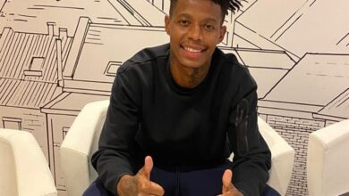 Photo of Bongani Zungu Joins Rangers On One Year Loan Deal!