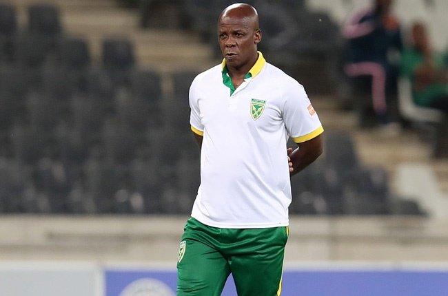 Mandla Ncikazi Announced As New Golden Arrows Head Coach!