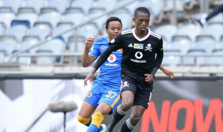 Thabang Monare Doesn't Want Orlando Pirates to Rest on Their Laurels!